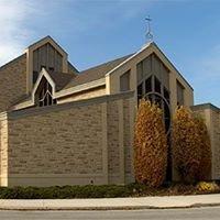 Saint Matthew Parish