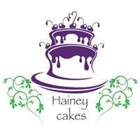 Hainey Cakes