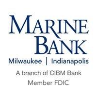 Marine Bank - Wisconsin/Indiana