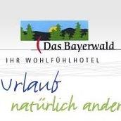 """Landidyll-Hotel """"Das Bayerwald"""""""