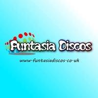 Funtasia Discos - Bristol