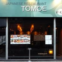 Japanese Restaurant Tomoe London