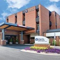 Jefferson Medical Center