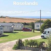 Roselands Caravan Park Cornwall