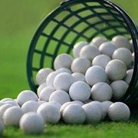 Steve Brackenbury Golf