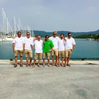 Sailing Holidays RYA Training