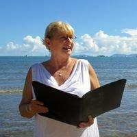 Your Seaside Celebrant - Helen Galea