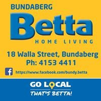 Bundaberg Betta Home Living