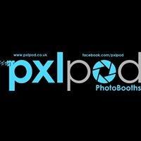 PxlPod PhotoBooths