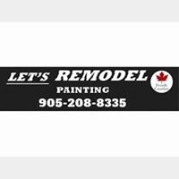 Let's Remodel Painting