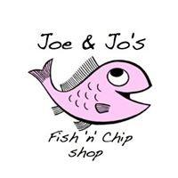 Jo & Joe's Fish 'n' Chip Shop