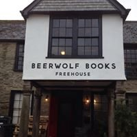 Beerwolf Books Freehouse