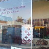 D&S Primitive Creations