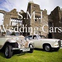 SMJ Wedding Cars