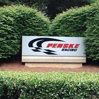 Penske Race Shop