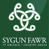 Sygun Fawr Country House