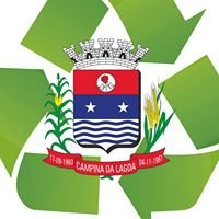 Secretaria de Agricultura, Meio Ambiente e Turismo de Campina da Lagoa