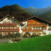 Alpenhotel Wengererhof garni ***