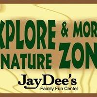 Explore & More Nature Zone