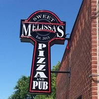 Sweet Melissa's Pizza & Pub