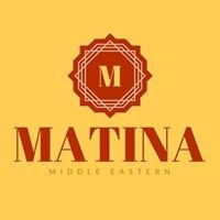 Matina Middle Eastern