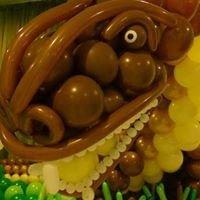 Balões de Adriana Nedel