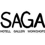 SAGA - senter for fotografi