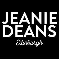 Jeanie Deans Edinburgh