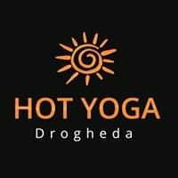 Hot Yoga Drogheda