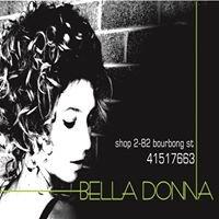 Bella Donna Hair & Makeup