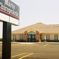 Marty Chiropractic Wellness Center