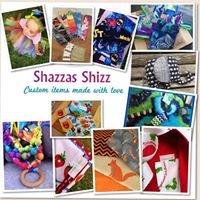 Shazza's Shizz
