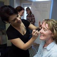 Erin Spurgeon•Hair and Makeup Artist