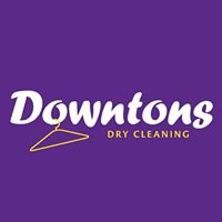 Downtons Dry Cleaning