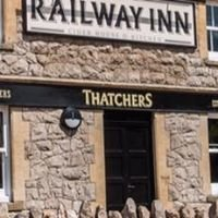Thatchers Railway Inn