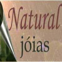 Natural Jóias e Biojóias
