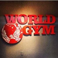 World Gym Delray