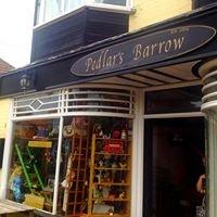 Pedlars Barrow - Puppet Shop & Theatre