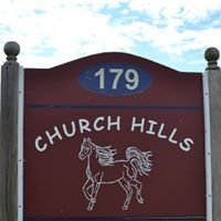 Church Hills Stable