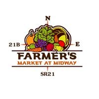 Farmer's Market at Midway
