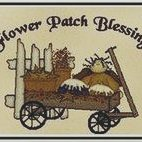 Flower Patch Blessings