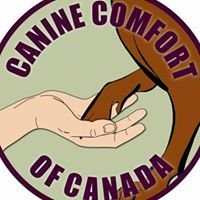 Canine Comfort of Canada Therapy Dogs