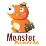 Monster Rewards