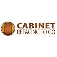 DIY Cabinet Refacing To Go