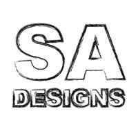Stencil Art Designs