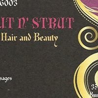 Cut N' Strut Hair and Beauty