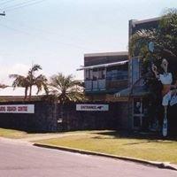 Bundaberg Squash Club