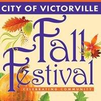 Victorville Fall Festival