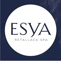 Esya Spa at Retallack Resort