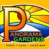 Panorama Gardens Pizza Cafe Juice Bar